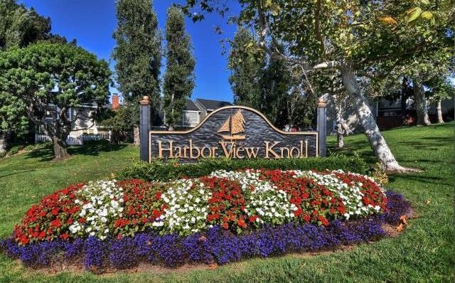 Harbor View Knoll