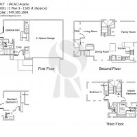 Oak Creek Acacia C Plan 3 - 1589 sf