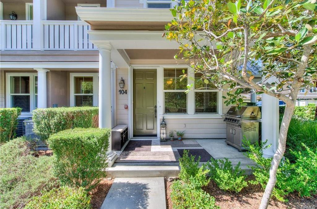 2 Beds Home in Ladera Ranch in Hilly Area
